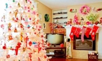 Новорічний декор вашого будинку