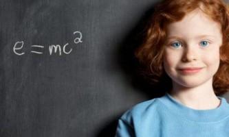 Про психологічної та фізичної готовності дитини до школи, або в якому віці йти в 1 клас