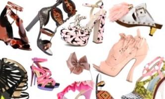Взуття весняно-літнього сезону: сабо, босоніжки, туфлі і ботильйони