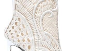 Огляд модною взуття весна-літо 2013