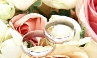 Організація і проведення весілля