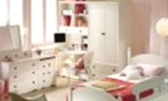Організація зони сну в дитячій спальні
