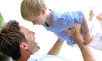 Особливості виховання маленьких хлопчиків