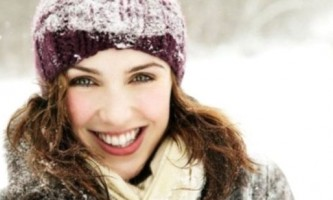Особливий догляд за шкірою в холодну пору року