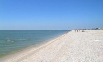 Відпочинок на азовському морі росія: приватний сектор
