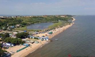 Відпочинок на азовському морі в росії