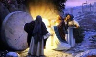 Великдень воскресіння Христове