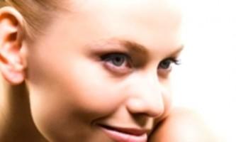 Пілінг для обличчя в домашніх умовах