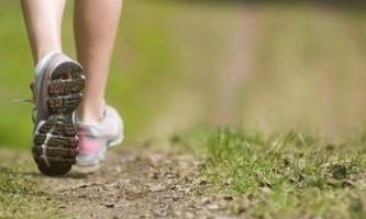 Користь оздоровчої ходьби