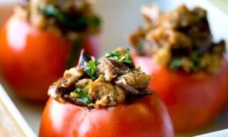помідори фаршировані