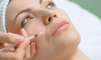 Спробуйте мезотерапию особи або як впоратися з втратою пружності шкіри шиї та ...