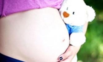 пізня вагітність