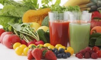 Правильне харчування і дієта при ревматизмі