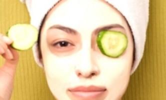 Правильний догляд за чутливою шкірою обличчя