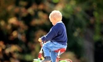 Переваги дитячого велосипеда лексус трайк