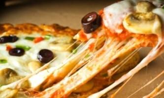 Приготування піци: італійська розкіш на вашому столі