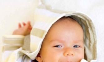 Ознаки та лікування молочниці у дитини