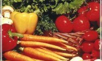 Простий принцип здорового харчування або як легко стати стрункою та здоровою?