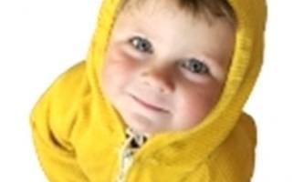 Психологія дитини