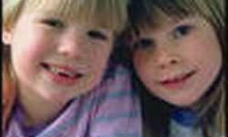 Різниця у віці між дітьми: хороша чи маленька різниця у віці між дітьми