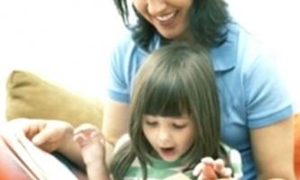 Розвиток дитячої психіки в дошкільному віці