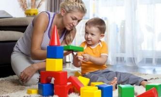 Розвиток пам`яті та уваги у дітей