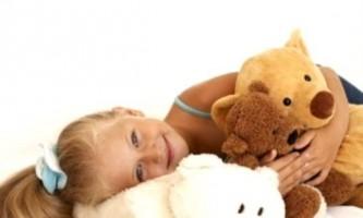 Розвиток дитини: фізичне і розумове