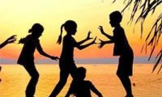 Дитина їде в літній табір: інструкція для батьків