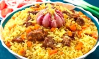 Рецепт плову з яловичини в мультиварці: прості інгредієнти і смачний результат!
