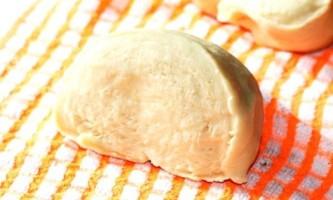 Рецепт тіста для вареників на окропі - незвично, смачно, просто