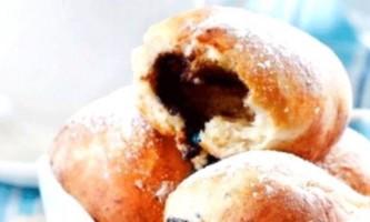Рецепти та особливості приготування пончиків з сиру в різних країнах