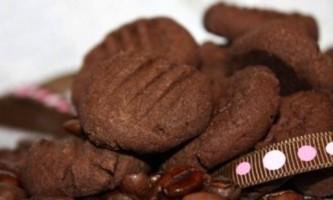 Рецепти шоколадного печива