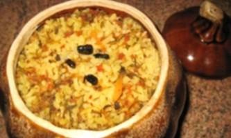 Рисова дієта для очищення організму і скидання зайвої ваги