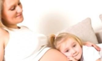 Народити другу дитину
