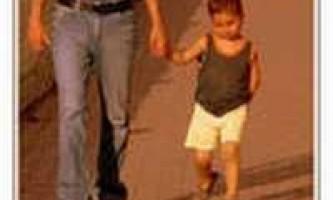 Роль батька в становленні особистості дитини.