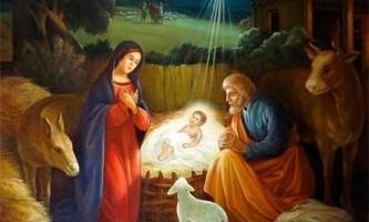 Різдво історія свята в християнській церкві