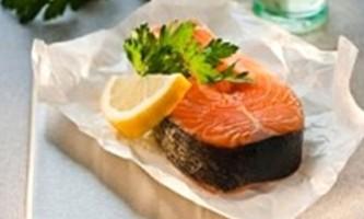 Рибна дієта для схуднення на 10 днів