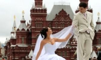 Найнезвичайніші весілля