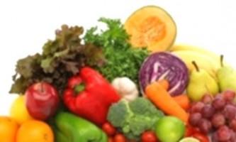 Найнебезпечніші і безпечні овочі та фрукти