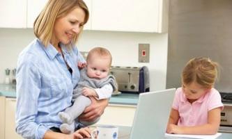 Секрети тайм-менеджменту для молодих матусь