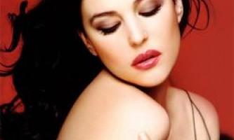 Сексуальний макіяж - майстер-клас від юрия Столярова