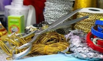 Широкий асортимент швейної фурнітури