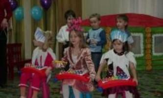 Школа для малюків «умка»