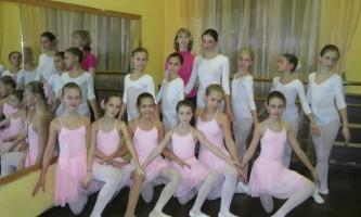 Школа танцю «карамель»