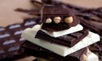 Шоколад допоможе чоловікам знизити ризик інсульту