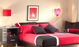 Створення гармонійної спальні, згідно фен-шуй