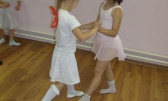 Студія танців «uniondance»