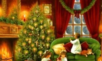 Традиції нового року