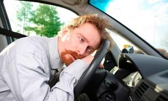 Транспортне заколисування. Як боротися? Рекомендації, відео