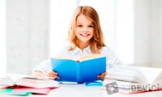 Вчимо дитину правильно читати